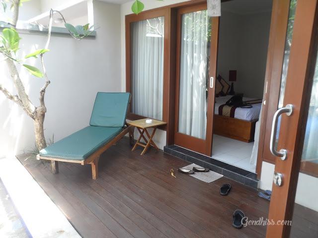 Banyaknya Pembangunan Hotel di Semarang