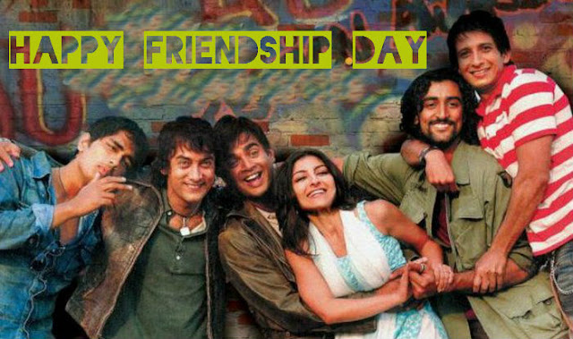 2018 Happy Friendship Day febtab.com