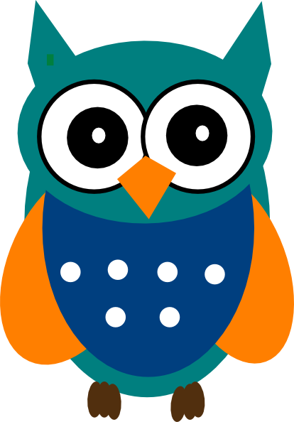 Owl Clipart   All About OWL