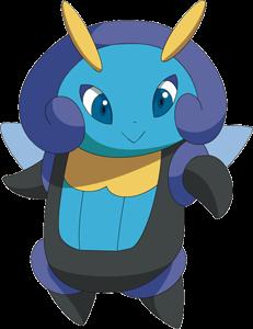 甜甜螢技能 | 甜甜螢進化 - 寶可夢Pokemon Go精靈技能配招 Illumise - 寶可夢公園