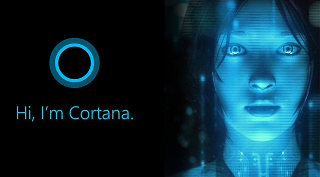Cortana Windows 10 also on OS X with Parallels 11