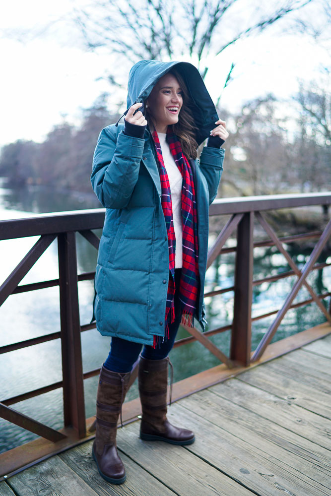 Krista Robertson, Covering the Bases,Travel Blog, NYC Blog, Preppy Blog, Style, Fashion Blog, Travel, Fashion, Preppy Style, Blogger Style, Canada Goose Parka, NYC Winter, Winter Looks, Cute Winter Style, Winter Fashion Inspiration, Central Park, Gap Snow Hat