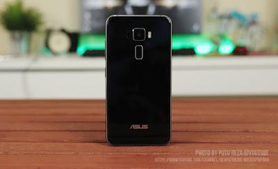 Downgrade Zenfone 3 ZE520KL / ZE5520KL