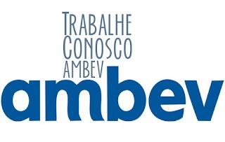 Trabalhe na Ambev 2017