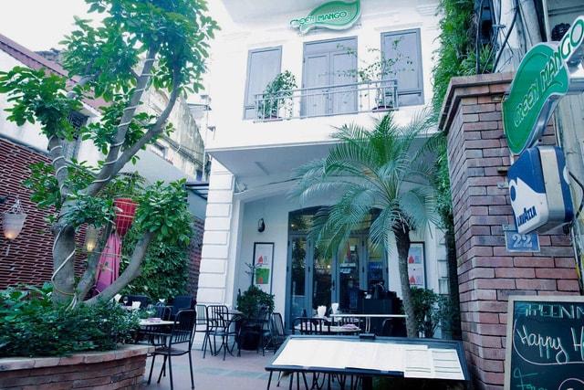 3 quán cà phê đẹp tại Hà Nội được giới trẻ yêu thích