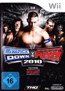 smackdown vs raw 2010 pc game free download