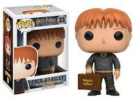 Funko Pop! Fred Weasley