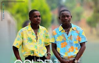 Golden Boyz - Sem ti