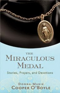 The Miraculous Medal