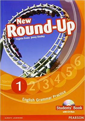 New Round-Up 1 - Verginia Evans and Jenny Dooley