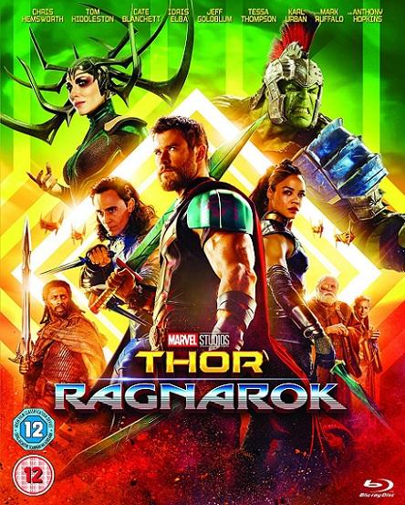 Thor: Ragnarok IMAX (2017) m1080p BDRip 15GB mkv Dual Audio DTS-HD 7.1 ch