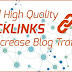 How to make High Quality Backlink? | Best 8 effective ways