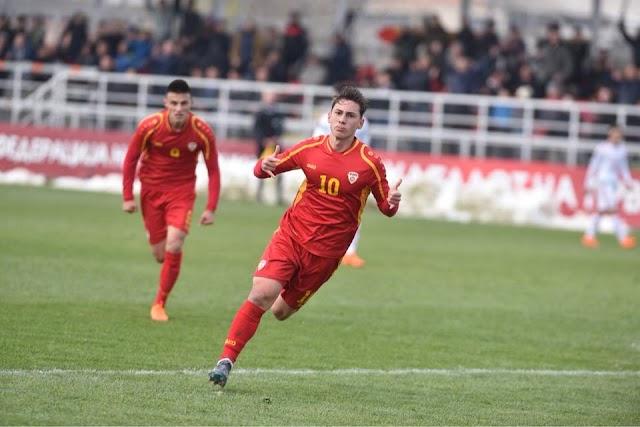 Jani Atanasov signs for Bursaspor