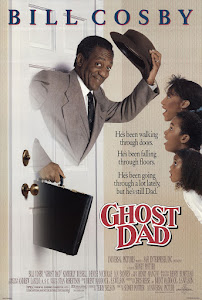 Ghost Dad Poster