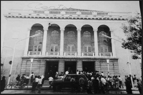 Teatri Migjeni, Shkoder
