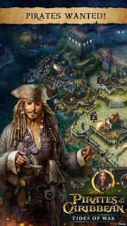 Pirates of The Caribbean APK MOD Full Version Free Download for Android