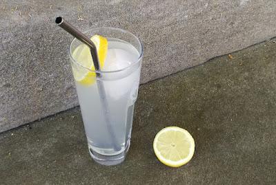 Martini Jigger