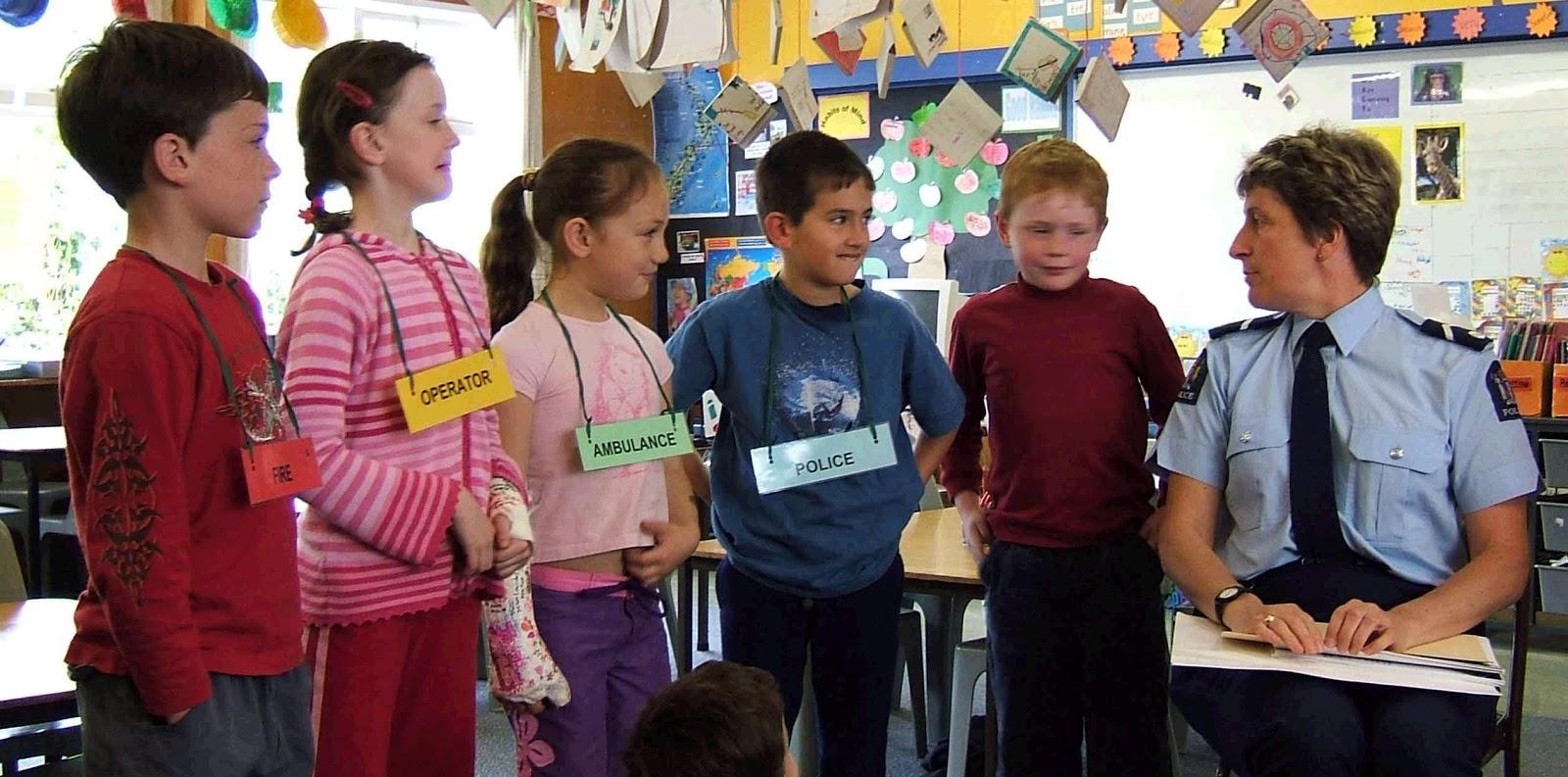 Penjelasan Tentang Metode Pembelajaran Role Playing Belajar Bahasa