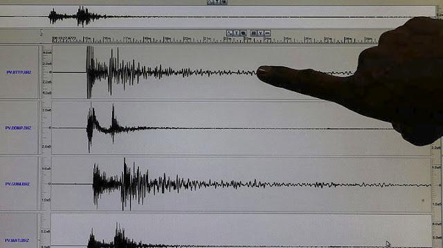 Συναγερμός για τον σεισμό στον Κορινθιακό Κόλπο - Τι «τρέμουν» οι επιστήμονες