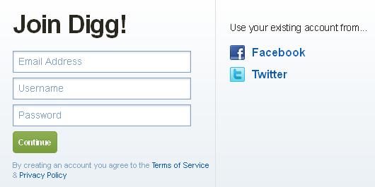 Join Digg