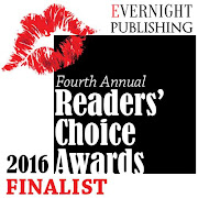 The No Frat Clause is an Evernight Readers' Choice Finalist