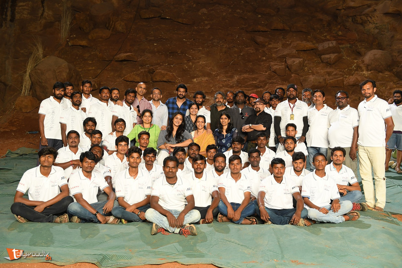 Baahubali 2 Last Day-HQ-Photo-9