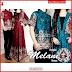 BJR146 B Baju Couple Melani Murah Grosir BMG