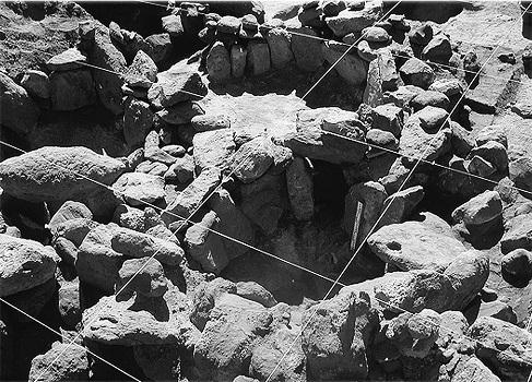 D'anciens complexes cérémoniels découverts dans le désert le plus aride du monde