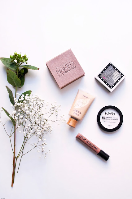 Current Faves For May