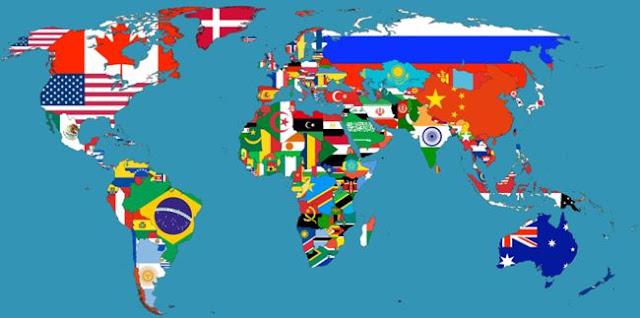 أسماء الدول وعواصمها Countries Capitals