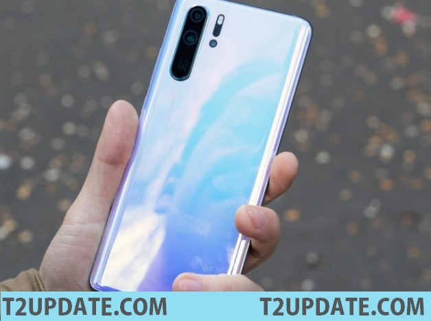 Huawei P30 Pro Excellent Hardware includes T2UPDATE