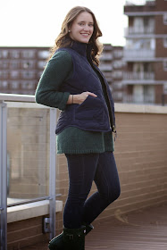 covering the bases, what to wear, fashion blogger, krista robertson
