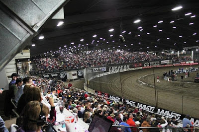 What You Need to Know about the 32nd Chili Bowl Midget Nationals