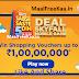 Deal Sky Fall Contest Win Free Big Bazaar Voucher Rs 1 Core