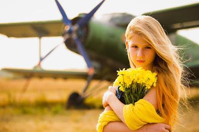 Serunya Terbang Ke Luar Negeri Bersama Bayi dan Anak-anak
