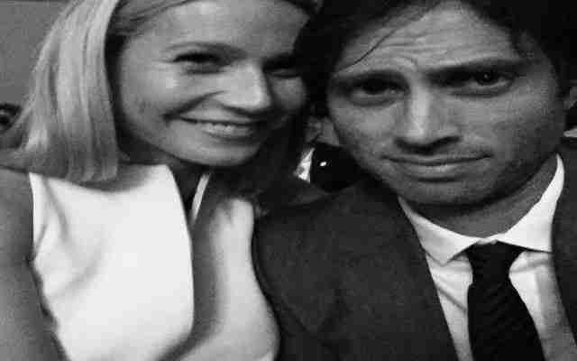 Inside Gwyneth Paltrow's Wedding to Brad Falchuk