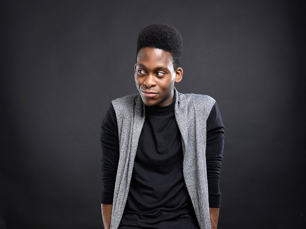 In Conversation With... Tyrone Huntley | Jesus Christ Superstar | Interview