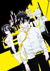 Blood Lad Episódio 01