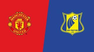 Prediksi Manchester United vs FC Rostov 16 Maret 2017