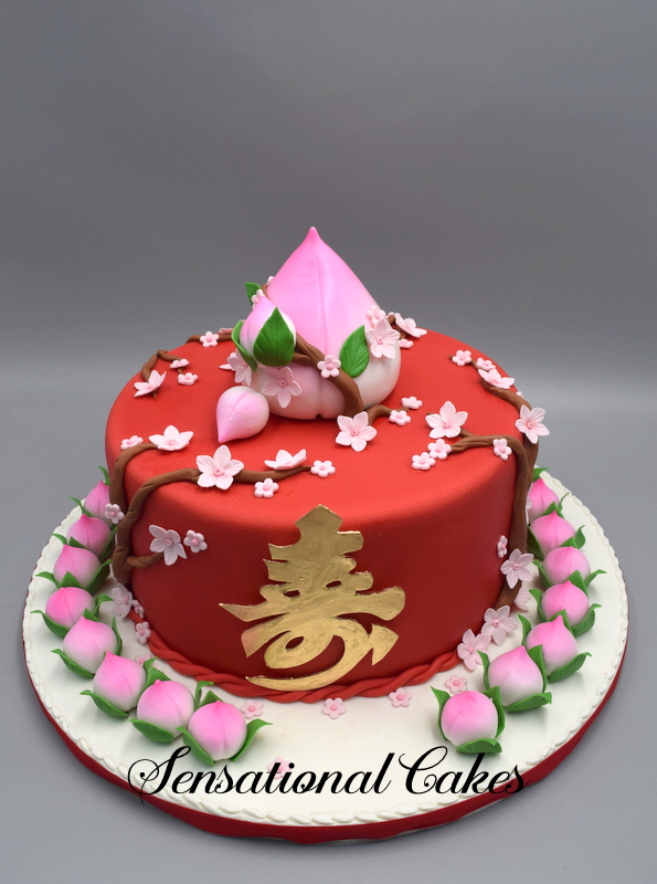 Famous Birthday Cake In Singapore
