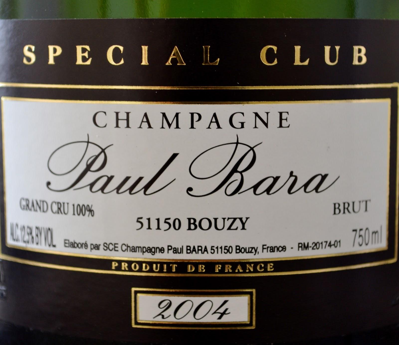 crème ninon recept champagne