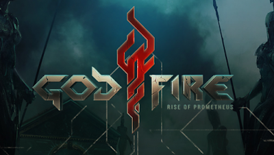 Godfire : Rise of Prometheus apk + obb