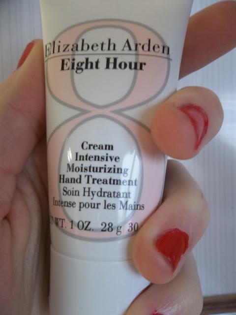 Soin Hydratant Intense pour les Mains - Elizabeth Arden