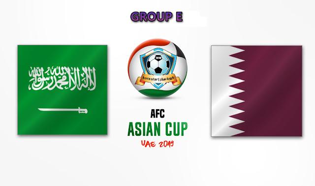السعودية وقطر بث مباشر