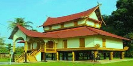 Istana Rokan
