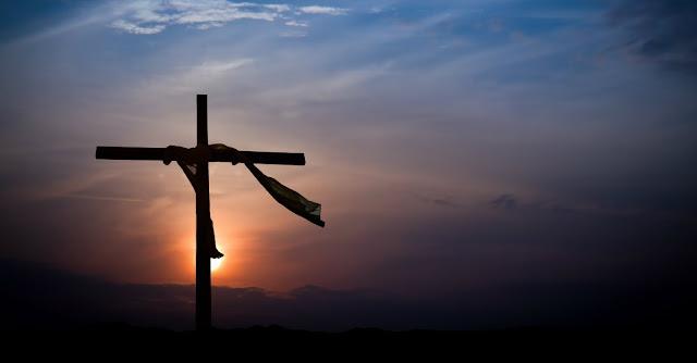 tiang salib