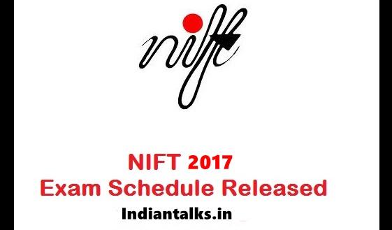 NIFT 2017 Entrance Exam