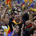 Spanish government meets for crisis talks after Catalonia declares independence