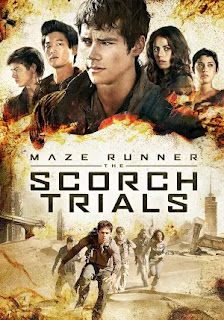 Maze Runner: The Scorch Trials Opinión