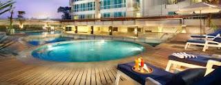 Mengenal Jalan Braga di Sekitar Grand Royal Panghegar Hotel Bandung